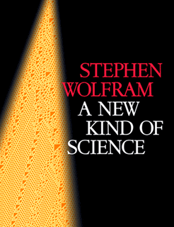 Stephen Wolfram - A New Kind Of Science